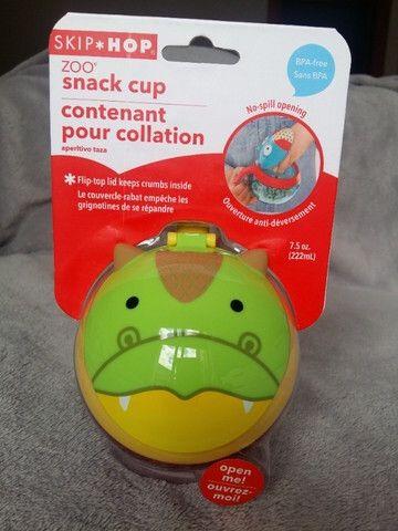 Porta snack Skip Hop