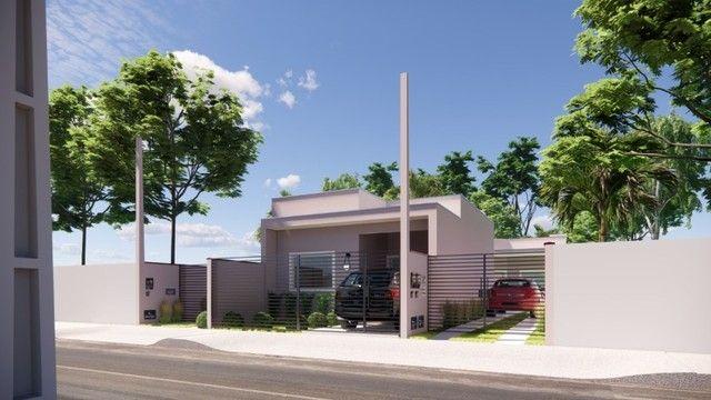 Vendo excelentes imóveis no Vale Do Sol em laje com desing moderno. - Foto 6