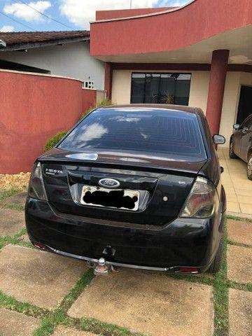 Fiesta Sedan 1.6 Ano 2012 - Foto 3