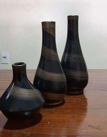 vasos decorativos de cerâmicas lindos - Foto 6