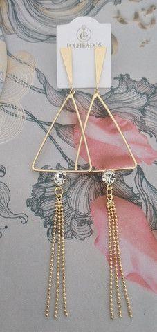 Semi jóias folheadas - Foto 3