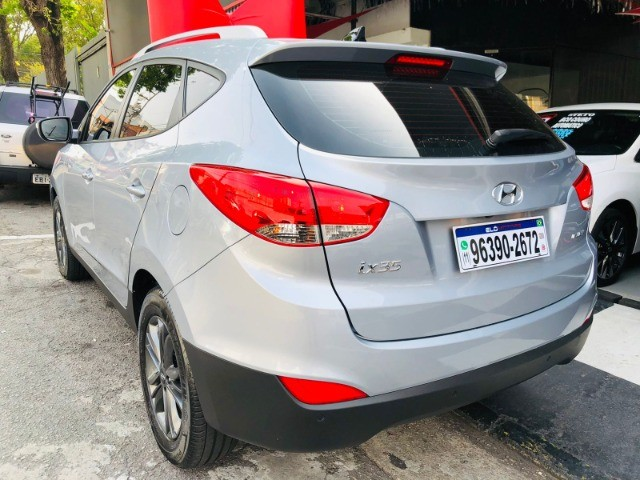 Hyundai Ix35 Gl Aut 2022 - Foto 2