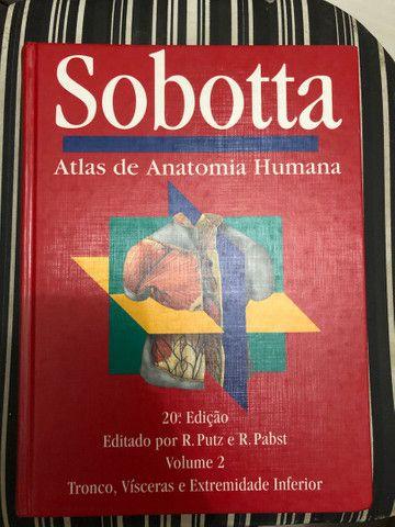 Sobotta Vol 2- Anatomia Humana