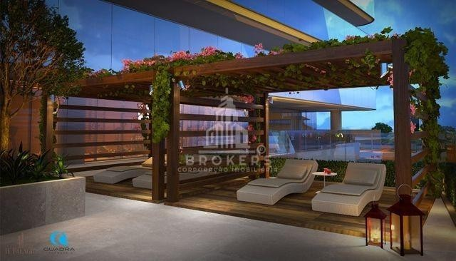 Brokers Vende Ed. IL Palagio 620m ² - UMARIZAL - Foto 5