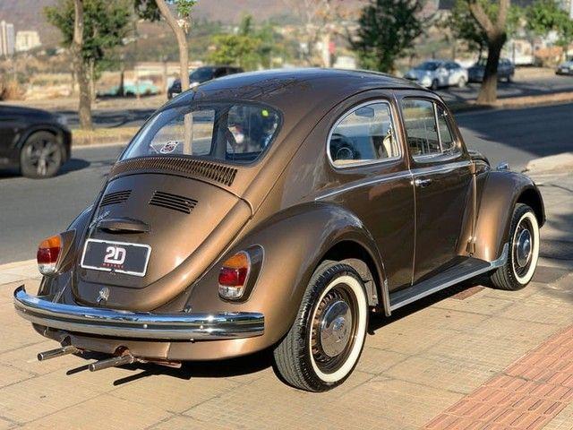 Volkswagen FUSCA 1500 - 1974/1974 - Foto 5