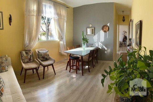 Apartamento à venda com 3 dormitórios em Alípio de melo, Belo horizonte cod:318832 - Foto 2