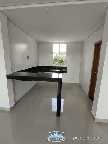 Cod. 3700 - Apartamento bairro Horto, 03 quartos, área gourmet, 02 vagas - Foto 2