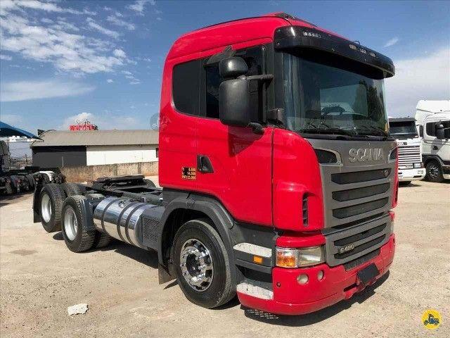 Scania 124 420 - Foto 4