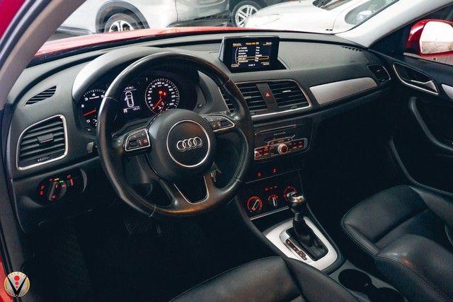 Audi Q3 Atraction  2016.2017 - Foto 9