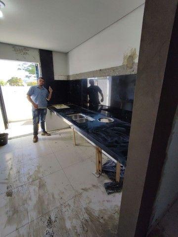 Pedreiro construtor azulejista - Foto 5
