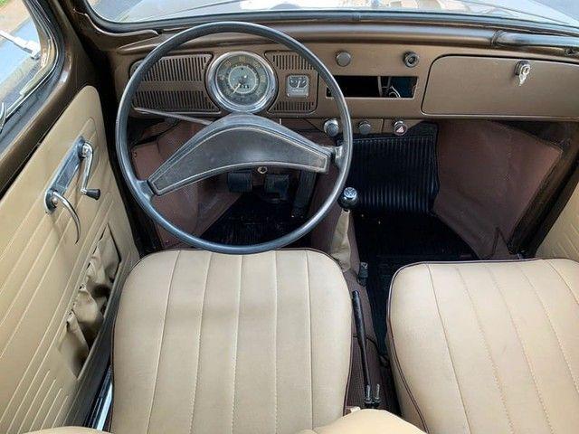 Volkswagen FUSCA 1500 - 1974/1974 - Foto 7