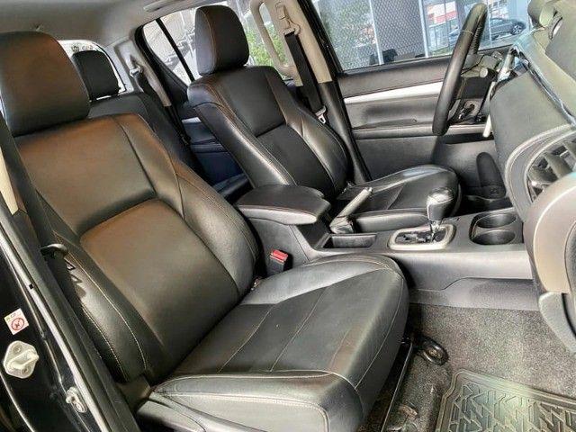 2016 Toyota Hilux SRX 4x4 2.8 TDI 16v Diesel Aut. - Foto 14