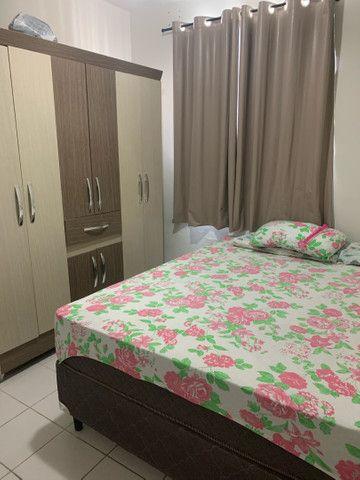 Apartamentos Mobiliados no Via Parque de Dois quartos - Foto 4