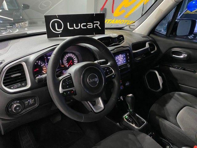 Jeep Renegade Sport Aut -2019 - Foto 7