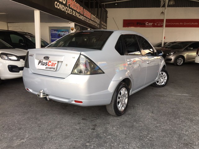Ford Fiesta Sedan SE 1.6 Rocam (Flex) - Foto 3