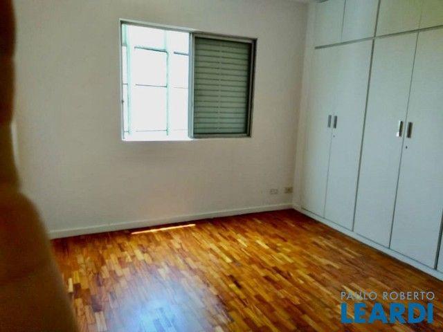 Apartamento para alugar com 4 dormitórios em Itaim bibi, São paulo cod:589366 - Foto 11