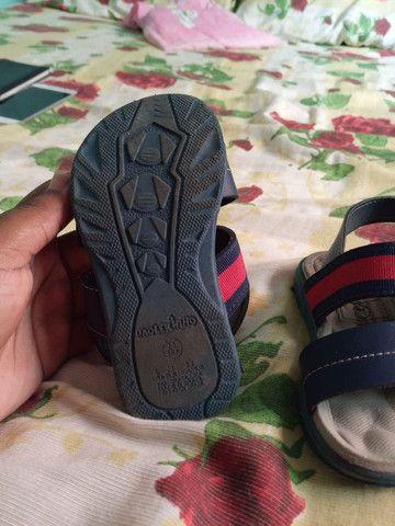 Sandália masculina  - Foto 3