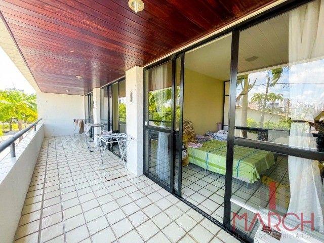 Vendo apartamento de 4 quartos, sendo 3 suítes, 264m2, no Jardim Oceania. - Foto 4