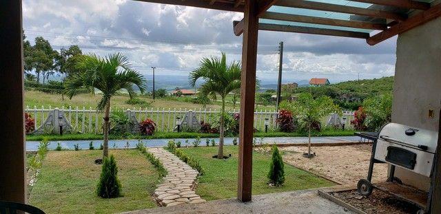 GRAVata , lancamento , Jacuzzi no chalé,  vista panoramica, Piscina, 2 QTS suite - Foto 17