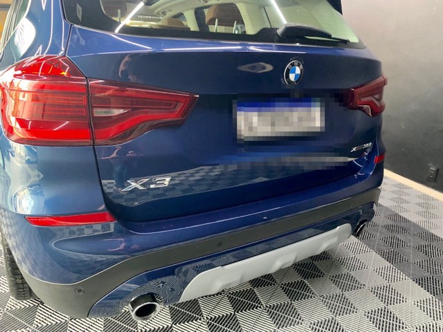 BMW X3 2.0 X-Line XDRIVE30i 2019 - Foto 9
