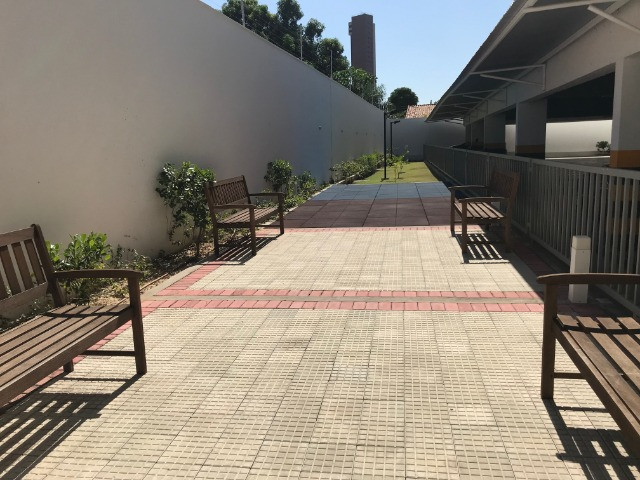 Apartamento em Sao Cristovao Teresina , 3 suítes, lavabo , pronto para morar - Foto 7
