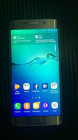Galáxy s6 edge plus 32gb