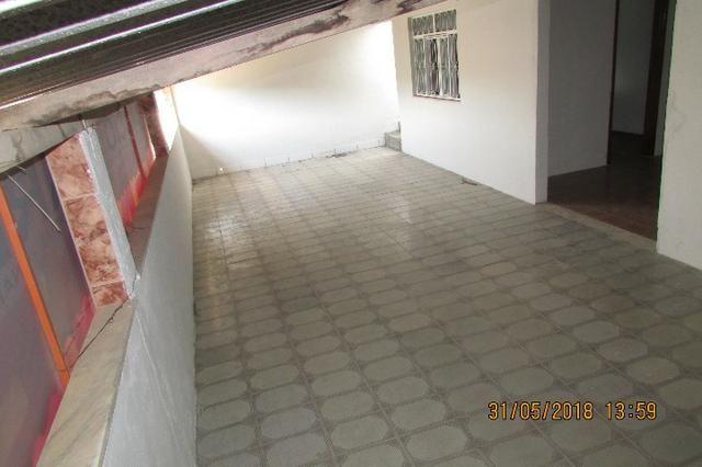 Casa com 340m² de área construída, Aceito financiamento Bancário! - Foto 14