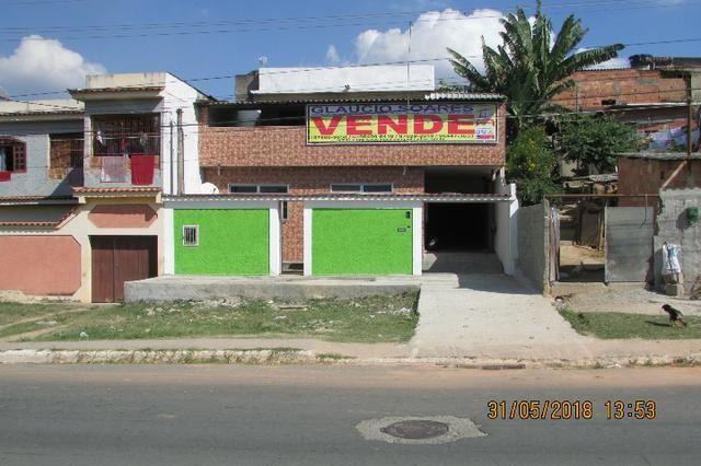 Casa com 340m² de área construída, Aceito financiamento Bancário! - Foto 4