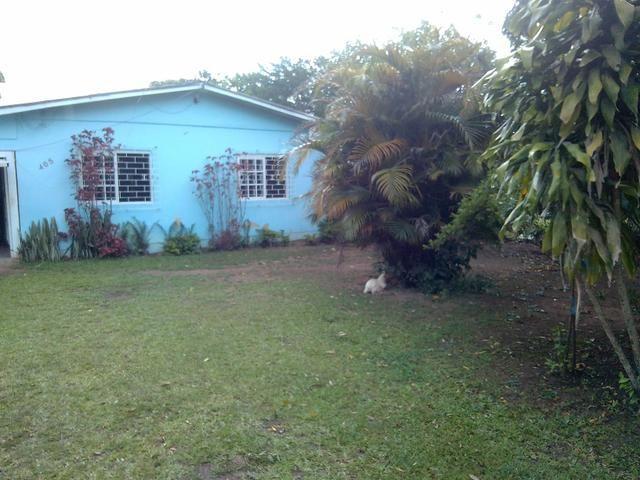 Sitio com casa alvenaria 02 dormitórios - Foto 2