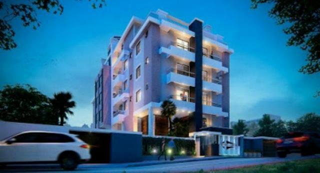 Apartamento com padrão A no Costa e Silva, entrega jun/2020