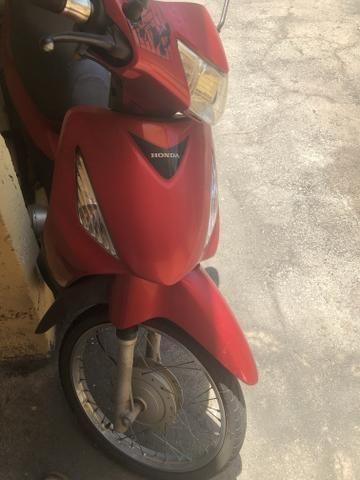 Moto Honda Biz 125+ 10/10 - R$4.600,00