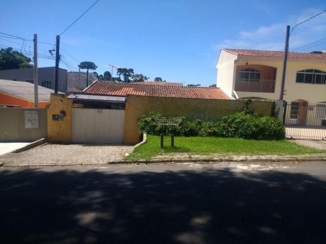 3 casas à venda - xaxim - curitiba/pr 03 casas em alvenaria; - Foto 2