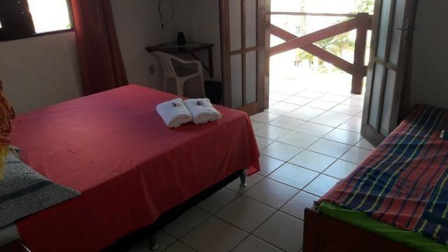 Vendo Pousada com 02 prédios de 2 andares na paradisíaca praia de Cotovelo/RN - Foto 13