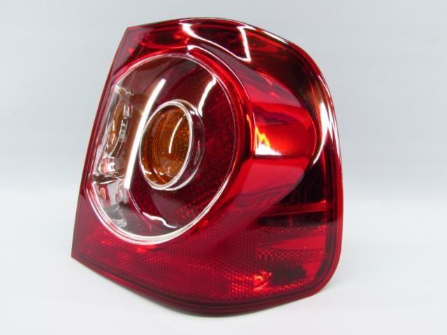 Lanterna Traseira Polo Sedan 2007 2008 09 2010 2011 Direito - Foto 5