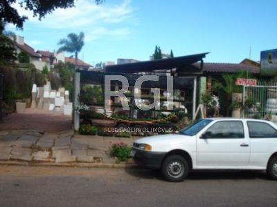 Terreno à venda em Boa vista, Porto alegre cod:FE2748