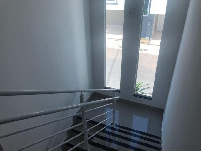 Sobrado com 3 quartos uma suite reserva do bosque Residencial Center Ville - Foto 6