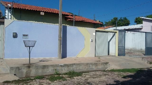 Casa em Timon no Parque Piaui