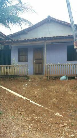 Casa em N. REPARTIMENTO-PARÁ