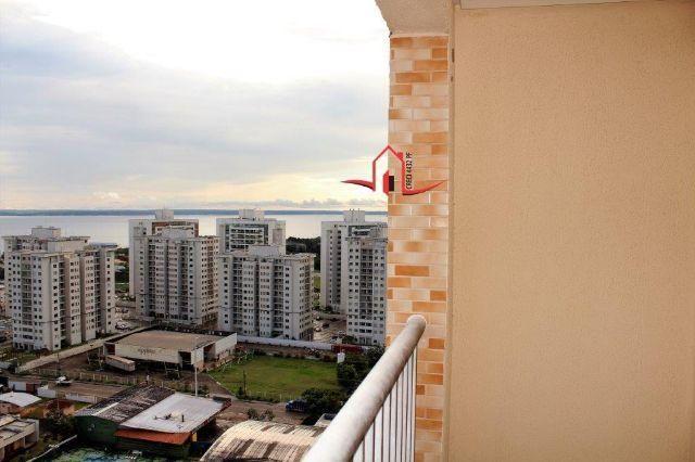 ?Life Ponta Negra 65M² 85M² 03 Qtos Entrada Minima 15%