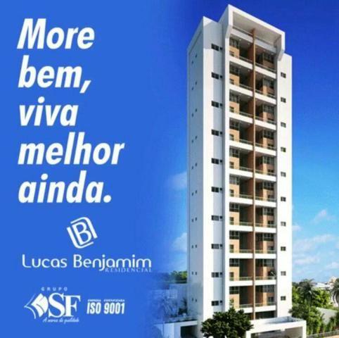 Apartamento Cond.Lucas Benjamin