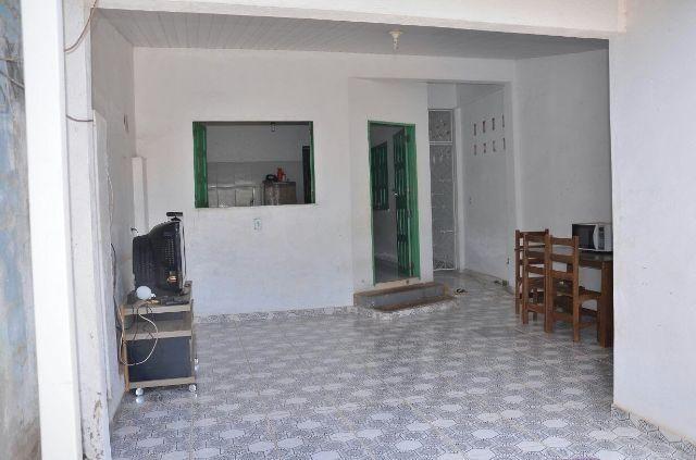 Casa próxima ao Iespes, 04 quartos