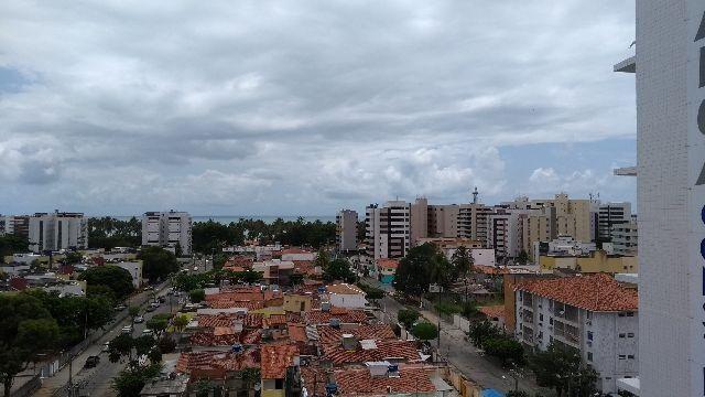 Apartamento novo Jatiuca