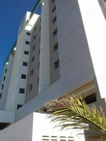 Oportunidade - Apartamento Upper Side Samambaia Sul - 1 quarto