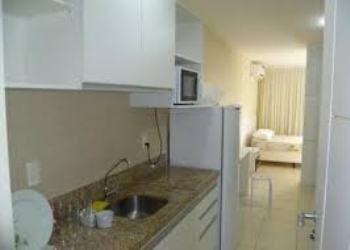 Flats mobiliado/ Kitinets e apartamentos sem avalista e sem caução