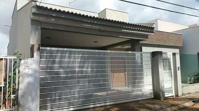 Casa nova 3 quartos rua 6 Vicente Pires Alub Liceu - Foto 2