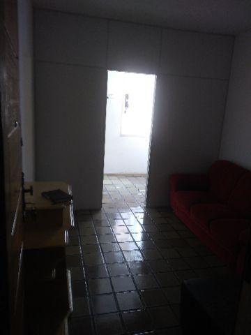 Apartamento próximo do Carone