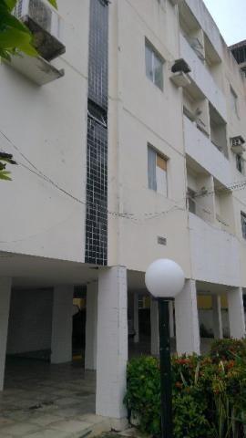 Apartamento 03 quartos na Jatiúca, próximo a Felicia festas