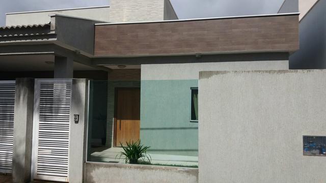 Casa nova 3 quartos rua 6 Vicente Pires Alub Liceu