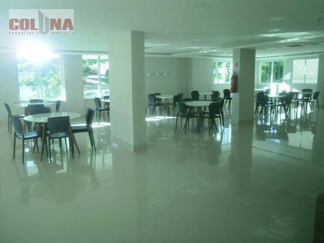 Apartamento com 3 dormitórios à venda, 110 m² por R$ 900.000 - Jardim Icaraí - Niterói/RJ - Foto 12