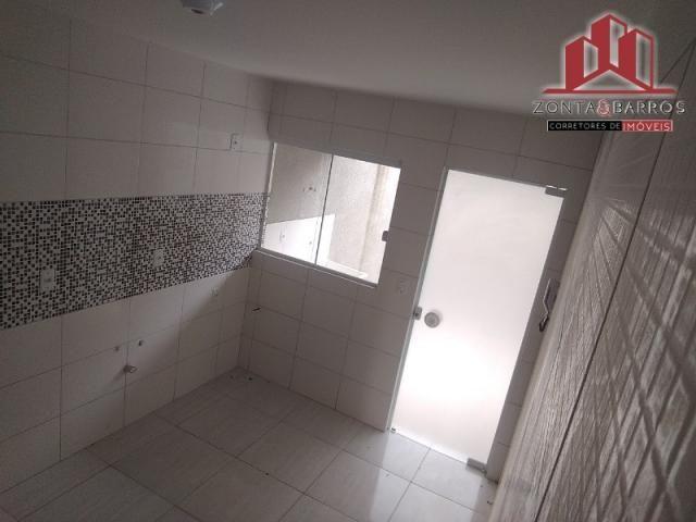 Casa à venda com 3 dormitórios em Gralha azul, Fazenda rio grande cod:SB00001 - Foto 7